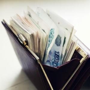 Формирование кредитной истории