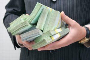 Выкуп чужих долгов