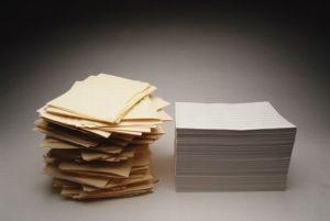 Документы на участие в программе по переводу кредита