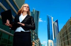 Идеи бизнеса для девушки