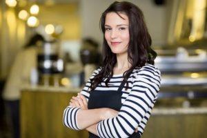 Кулинарный бизнес для девушки