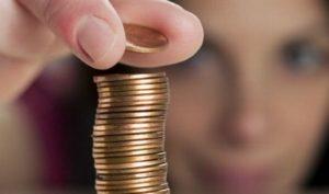 Маленькая зарплата как копить деньги