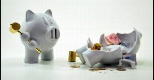 Как копить деньги дома
