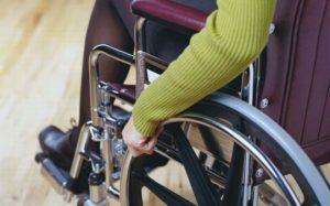 Кредит и группа инвалидности