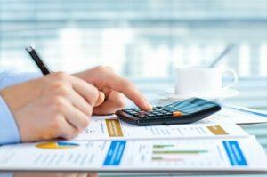 Анализ кредитных рисков