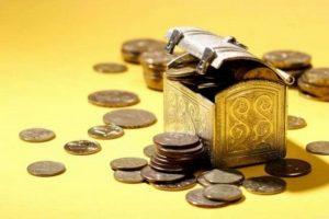 Как вкладывать деньги в драг. металлы