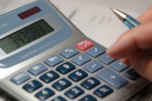 Контроль личных расходов