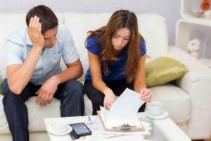 Учет расходов и доходов семьи