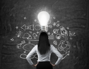 Женский бизнес идеи