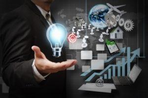 Идеи для бизнеса из Интернета