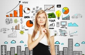 Идеи бизнеса для женщин в 2017 году