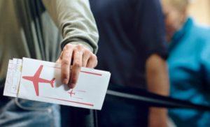 Льготы на авиабилеты для пенсионеров в 2017 году