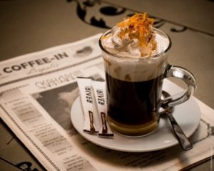 Собственная кофейня, бизнес