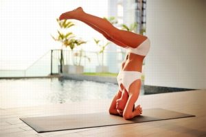 Свой бизнес дома, йога