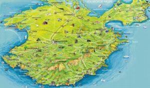Какой бизнес открыть в Крыму