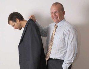 Личная встреча с кредитором