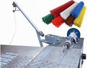 Производство сетки-рабицы, малый бизнес