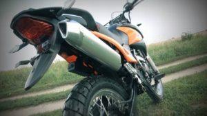 Ремонт скутеров и мотоциклов в гараже