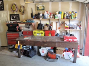 Идеи бизнеса в гараже