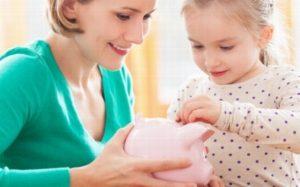 Бизнес-идеи для мама в декрете