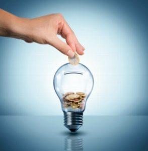 Как экономить на электрисчестве